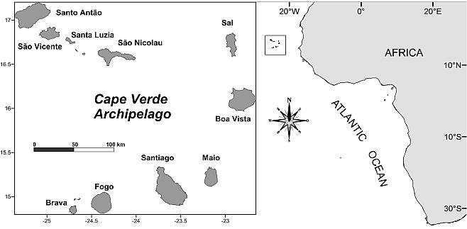 SCVZ Sociedade Caboverdiana de Zoologia
